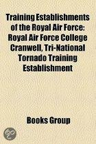 Training Establishments Of The Royal Air Force: Royal Air Force College Cranwell, Tri-National Tornado Training Establishment