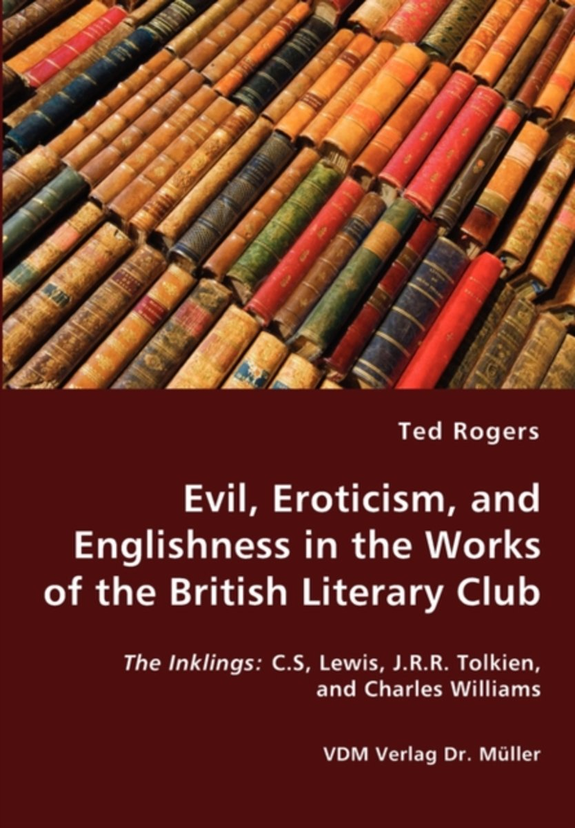 Evil, Eroticism, and Englishness in the Works of the British Literary Club