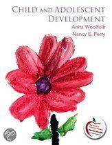 Child and Adolescent Development Plus MyEducationLab with Pearson EText