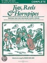 Jigs, Reels And Hornpipes