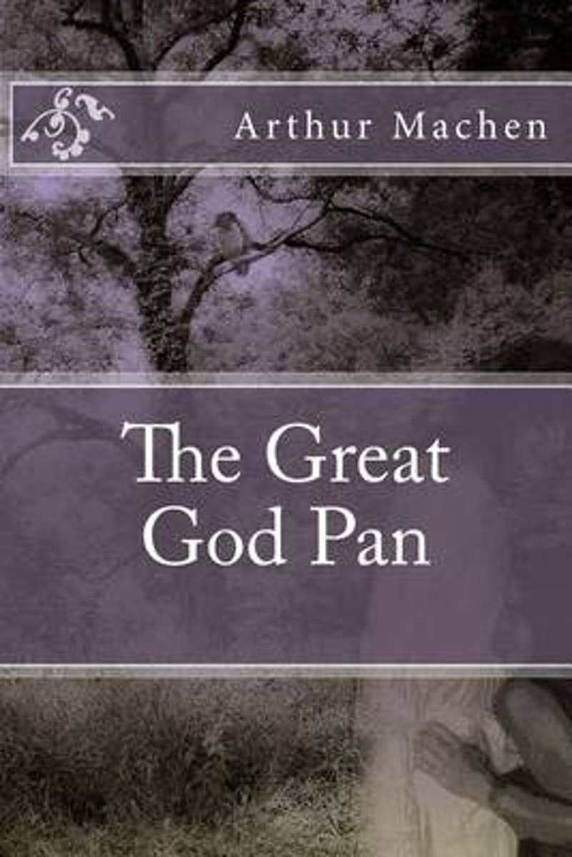 The Great God Pan