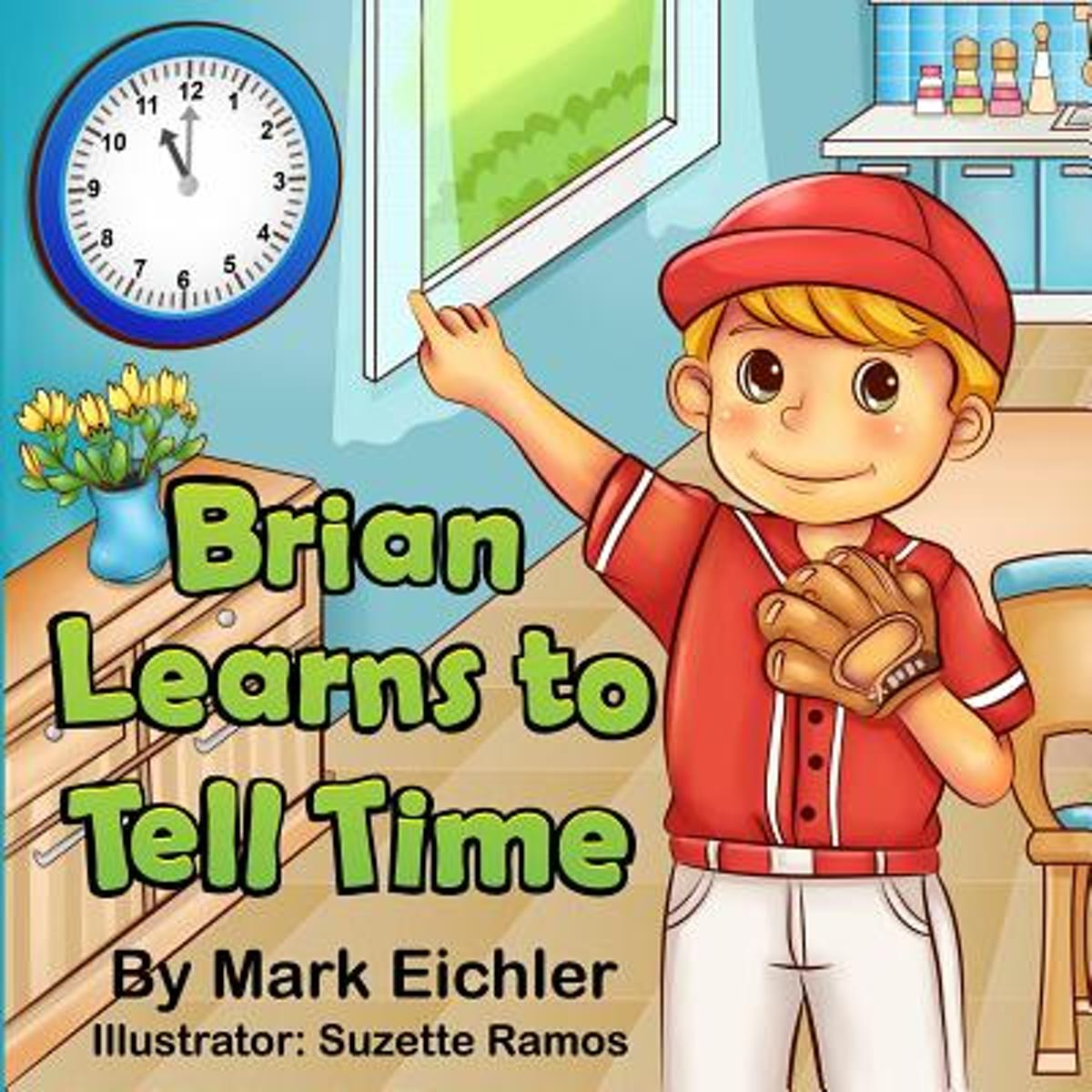 Brian Learns to Tell Time