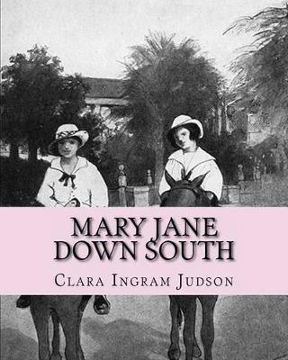 Mary Jane Down South