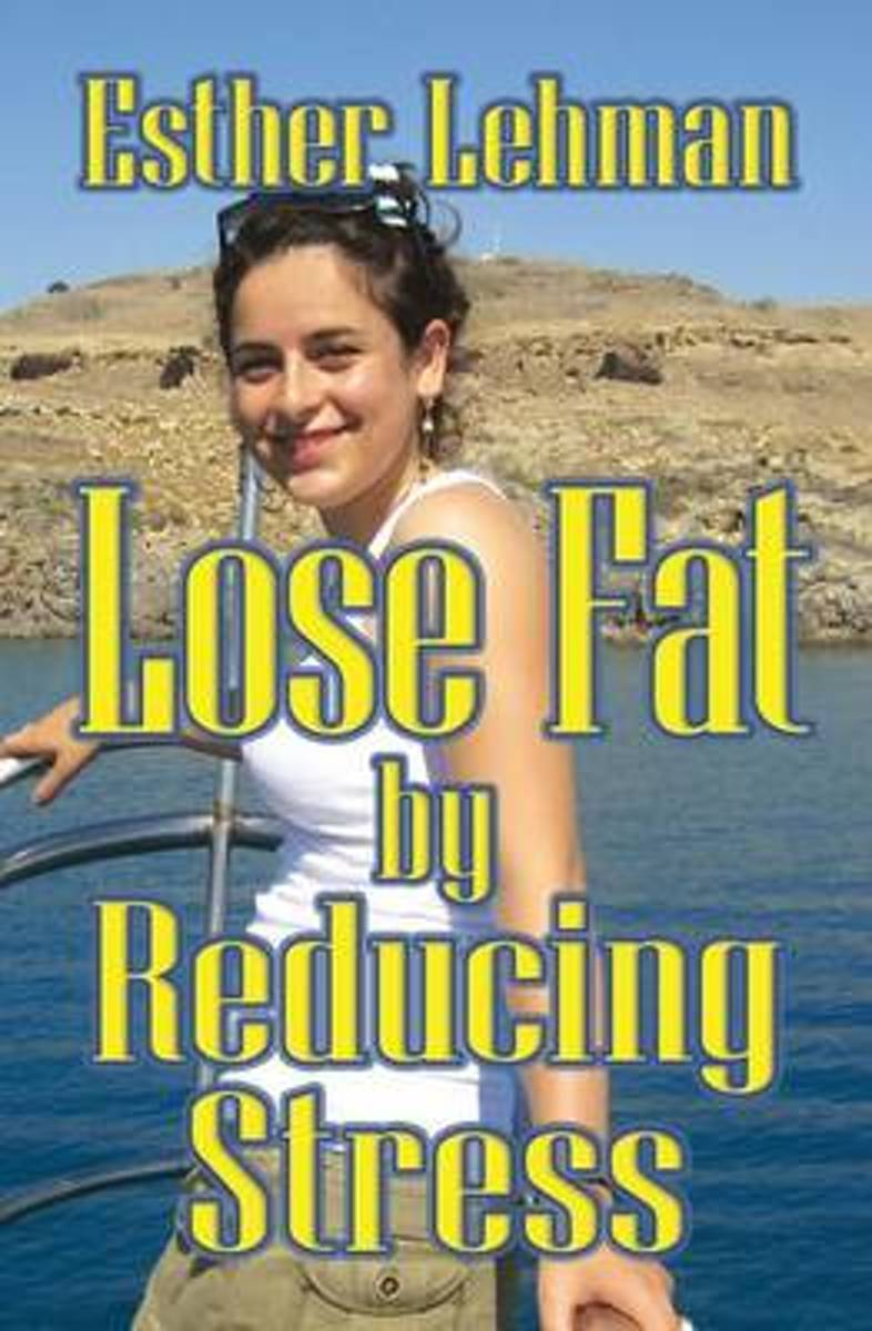 Lose Fat by Reducing Stress