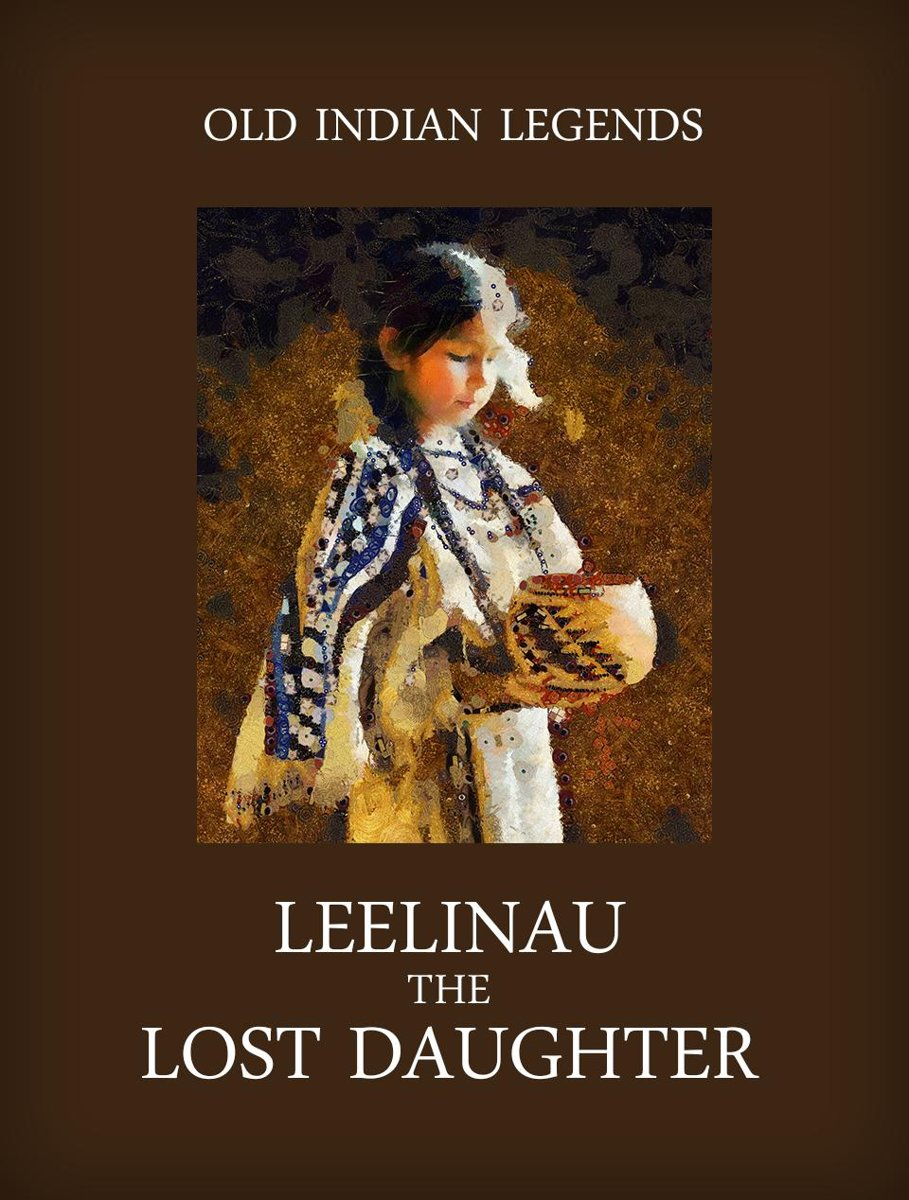 Leelinau, the Lost Daughter