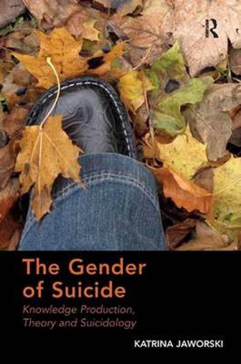 The Gender of Suicide