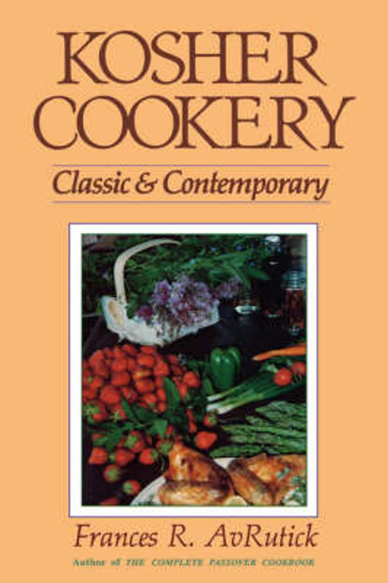 Kosher Cookery