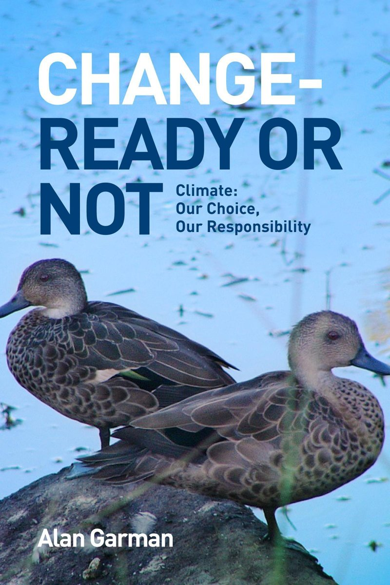 Change - Ready or Not: Climate