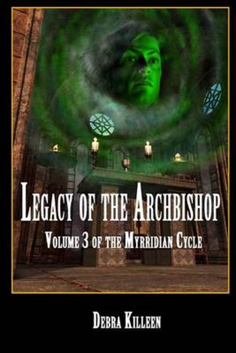 Legacy of the Archbishop