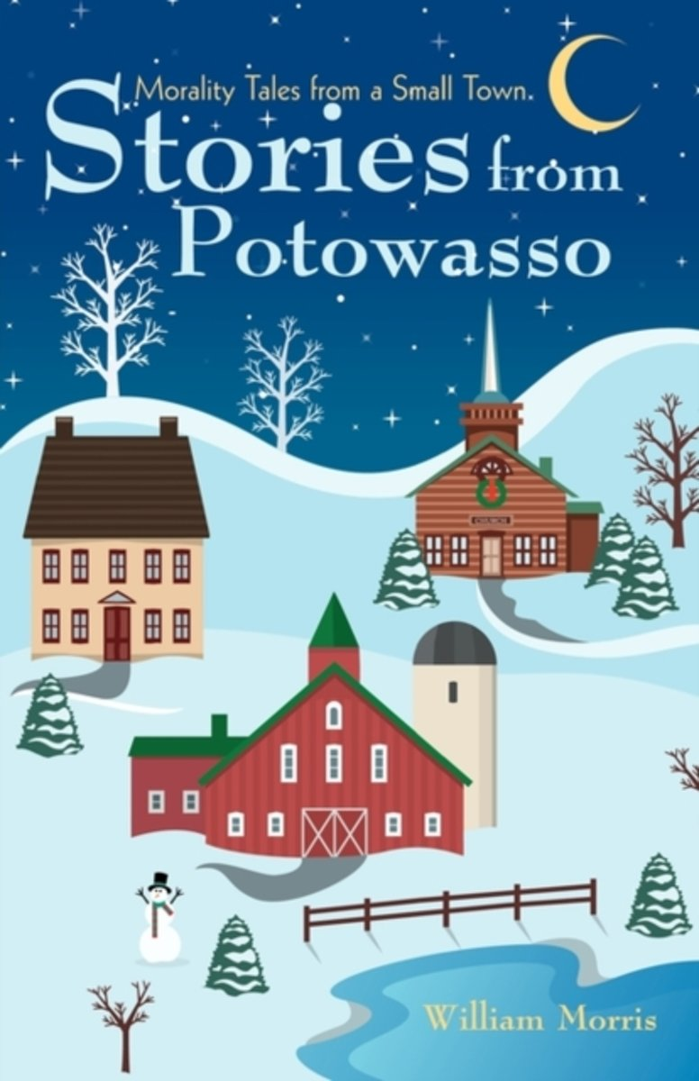 Stories from Potowasso