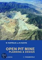 Open Pit Mine Planning and Design