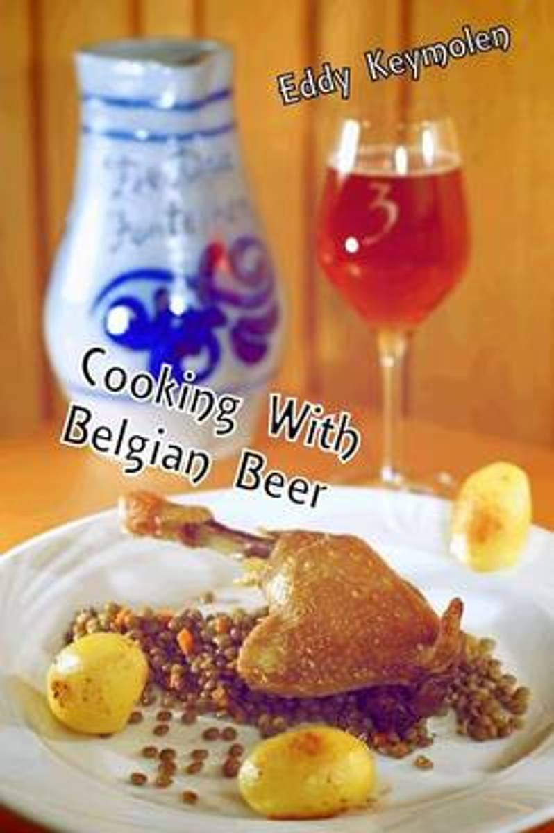 Cooking with Belgian Beer