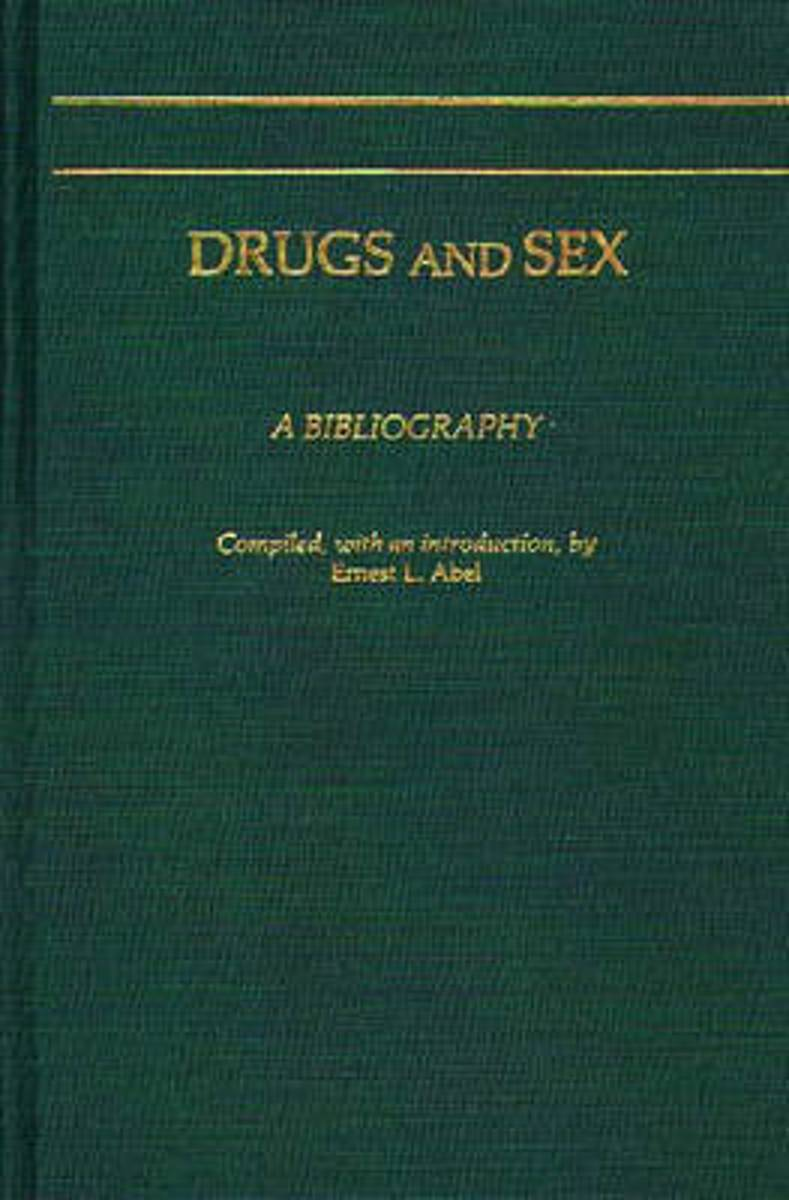 Drugs and Sex