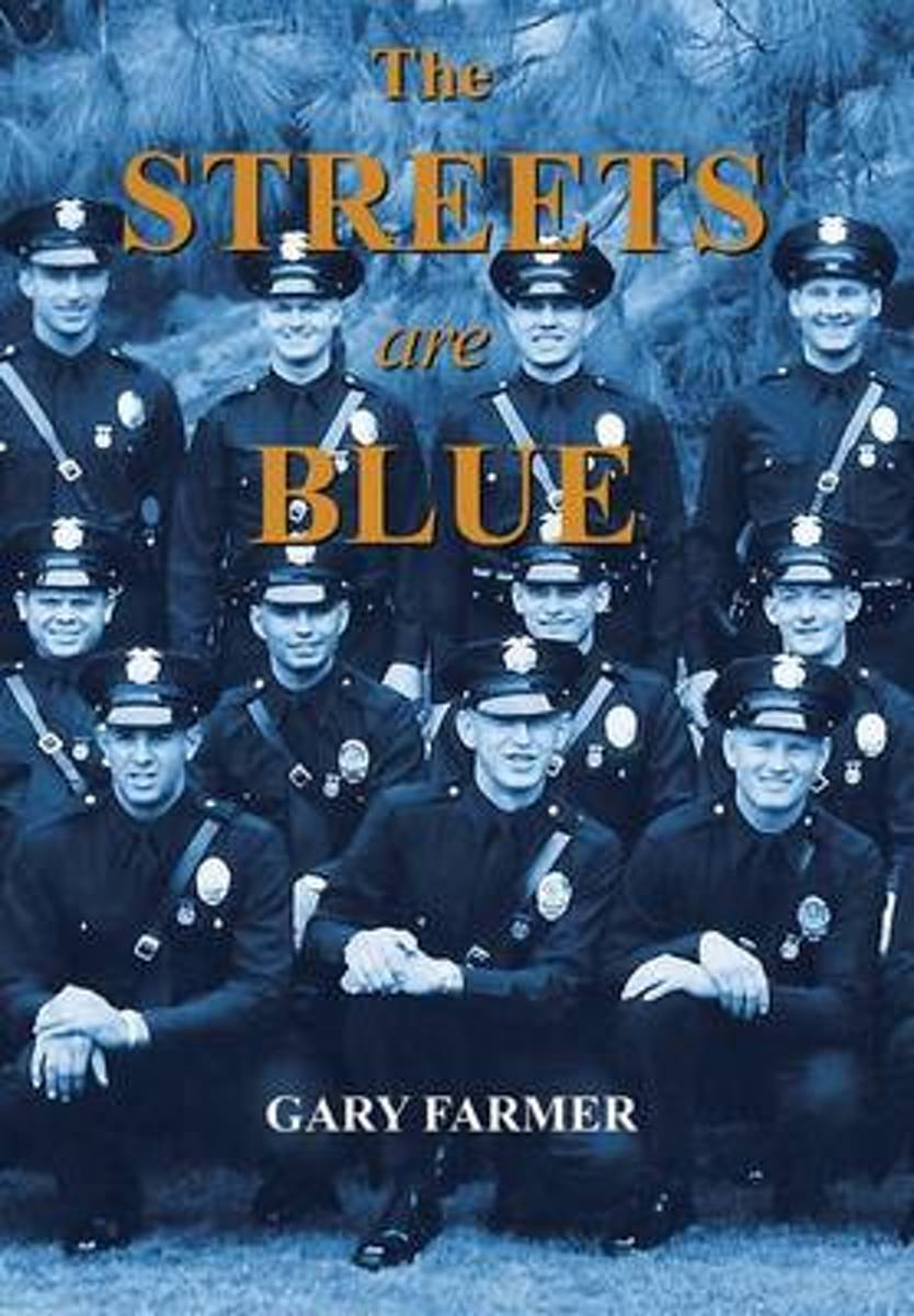 The Streets Are Blue