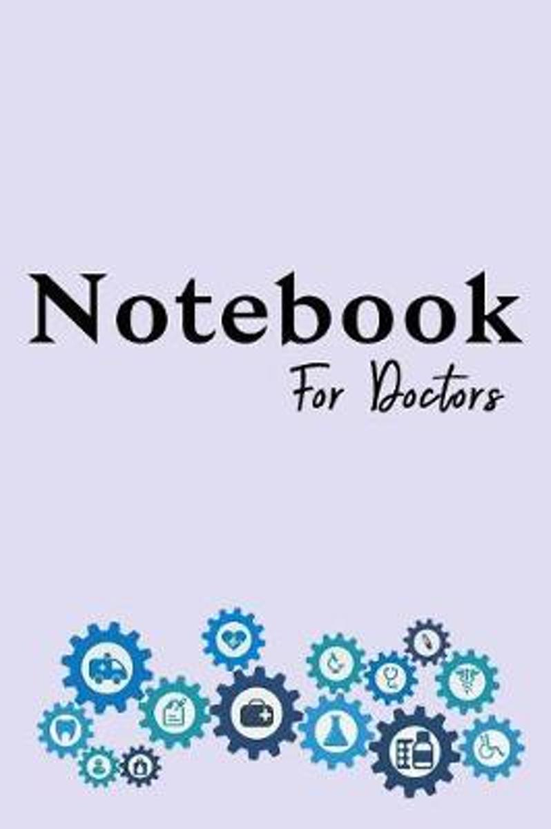 Notebook for Doctors