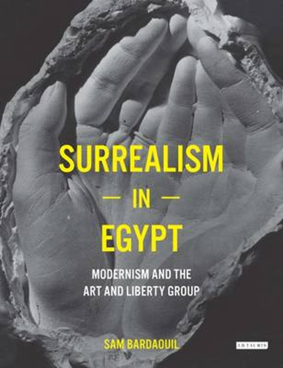 Surrealism in Egypt