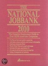 The National JobBank [With CDROM]