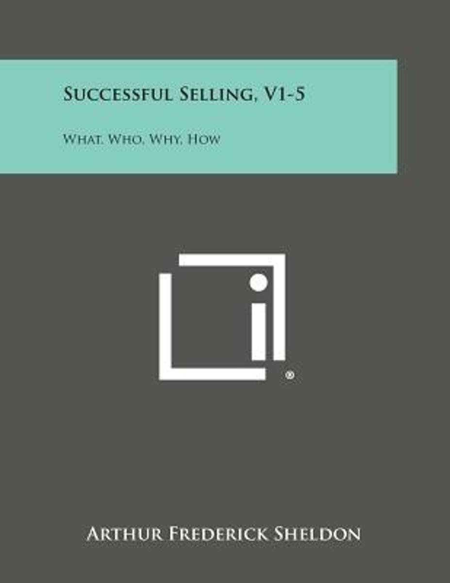 Successful Selling, V1-5