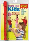 Worship Songs for Kids Songbook
