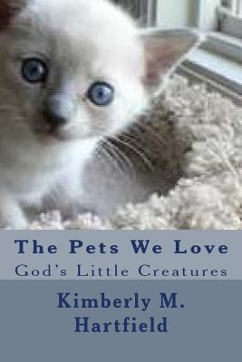 The Pets We Love