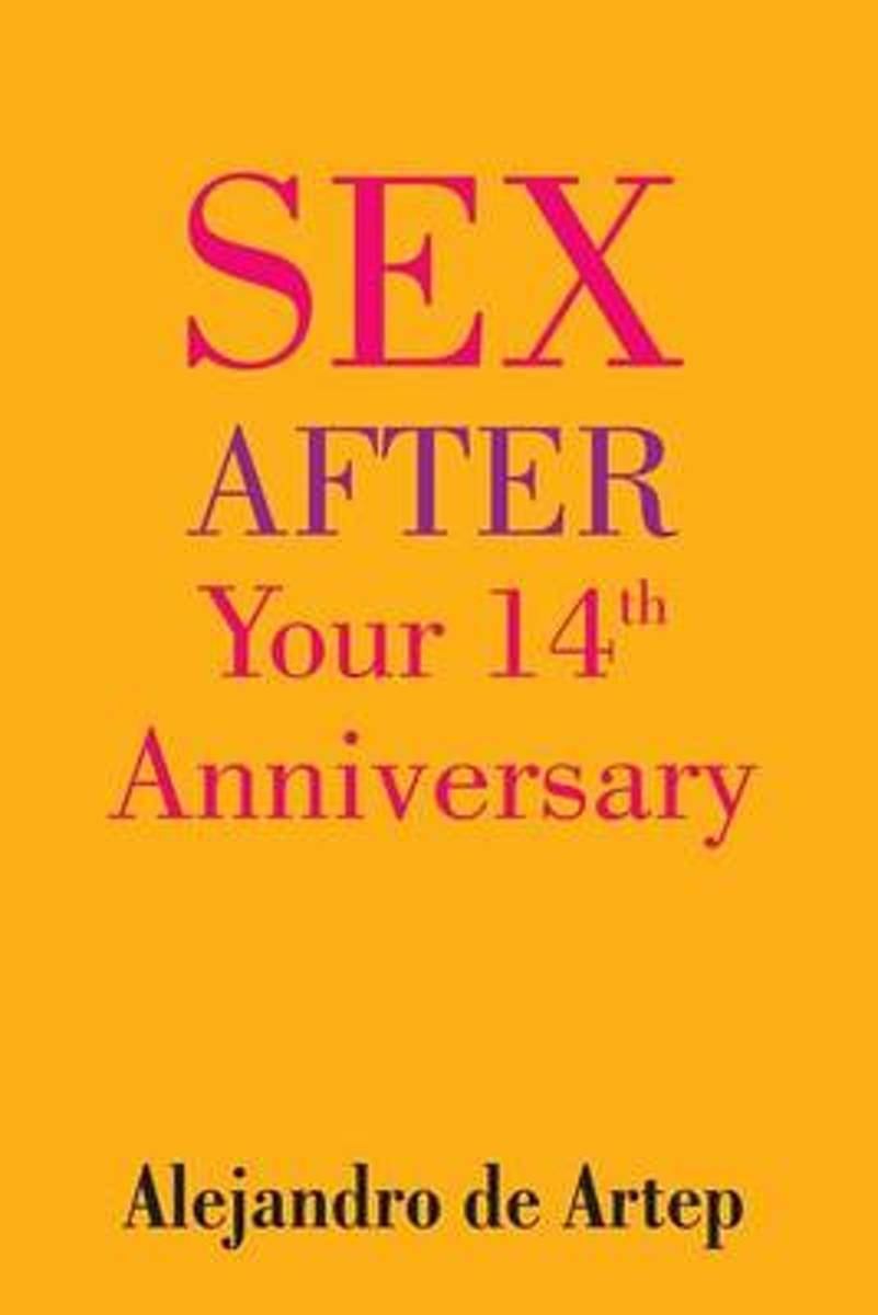 Sex After Your 14th Anniversary