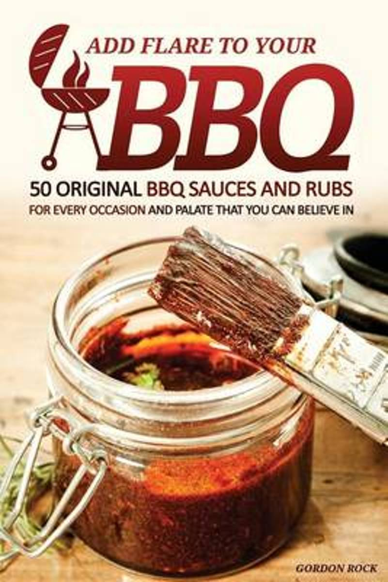 Add Flare to Your BBQ