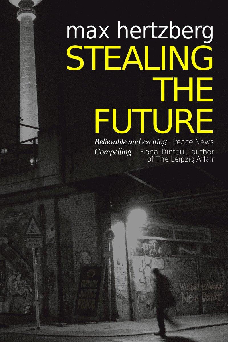Stealing The Future