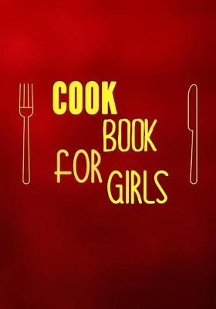 Cook Book for Girls