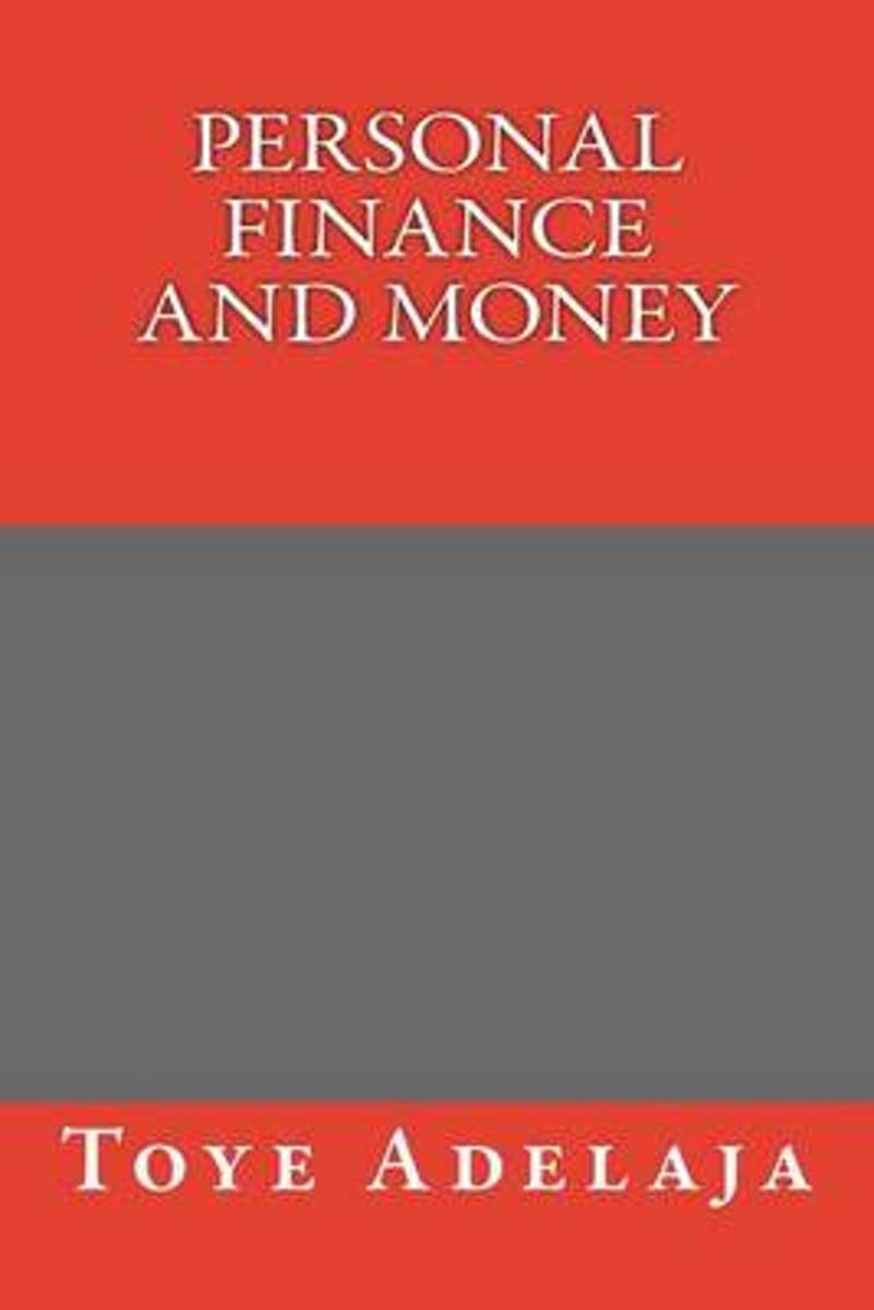 Personal Finance and Money