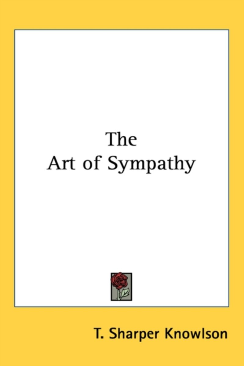 The Art of Sympathy
