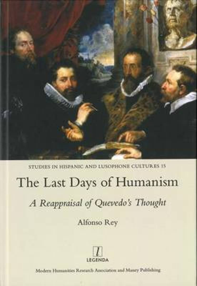 The Last Days of Humanism
