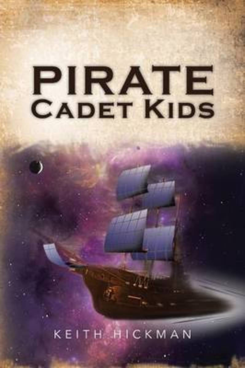 Pirate Cadet Kids