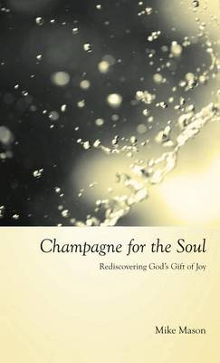 Champagne for the Soul