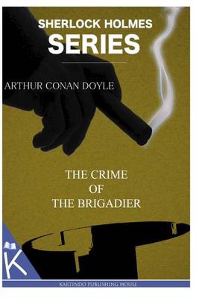 The Crime of the Brigadier