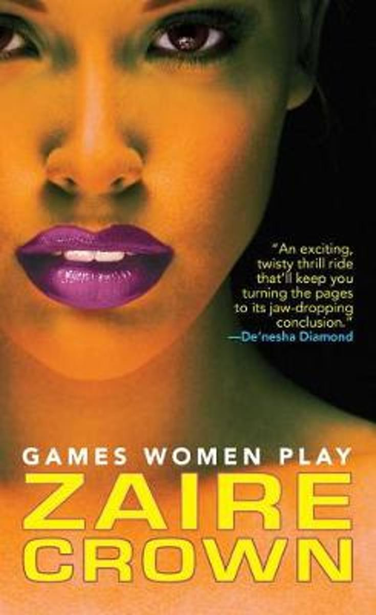 Games Women Play