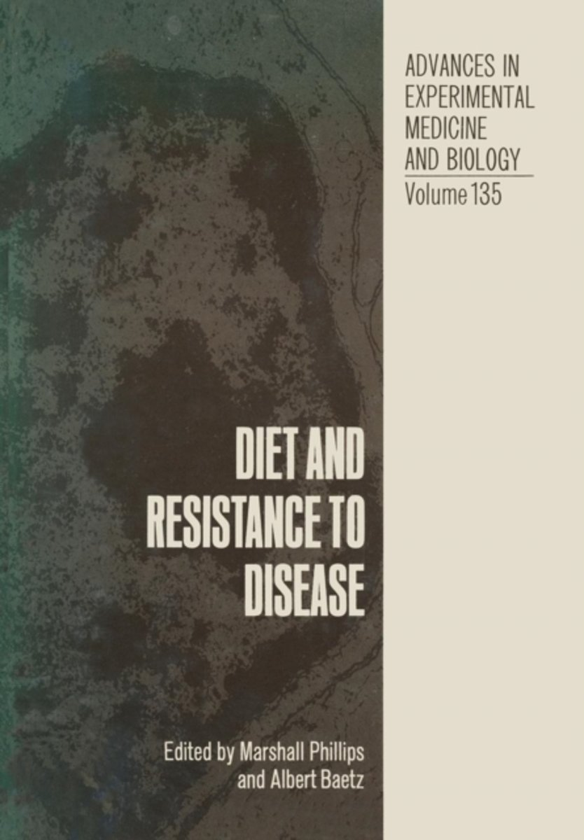 Diet and Resistance to Disease