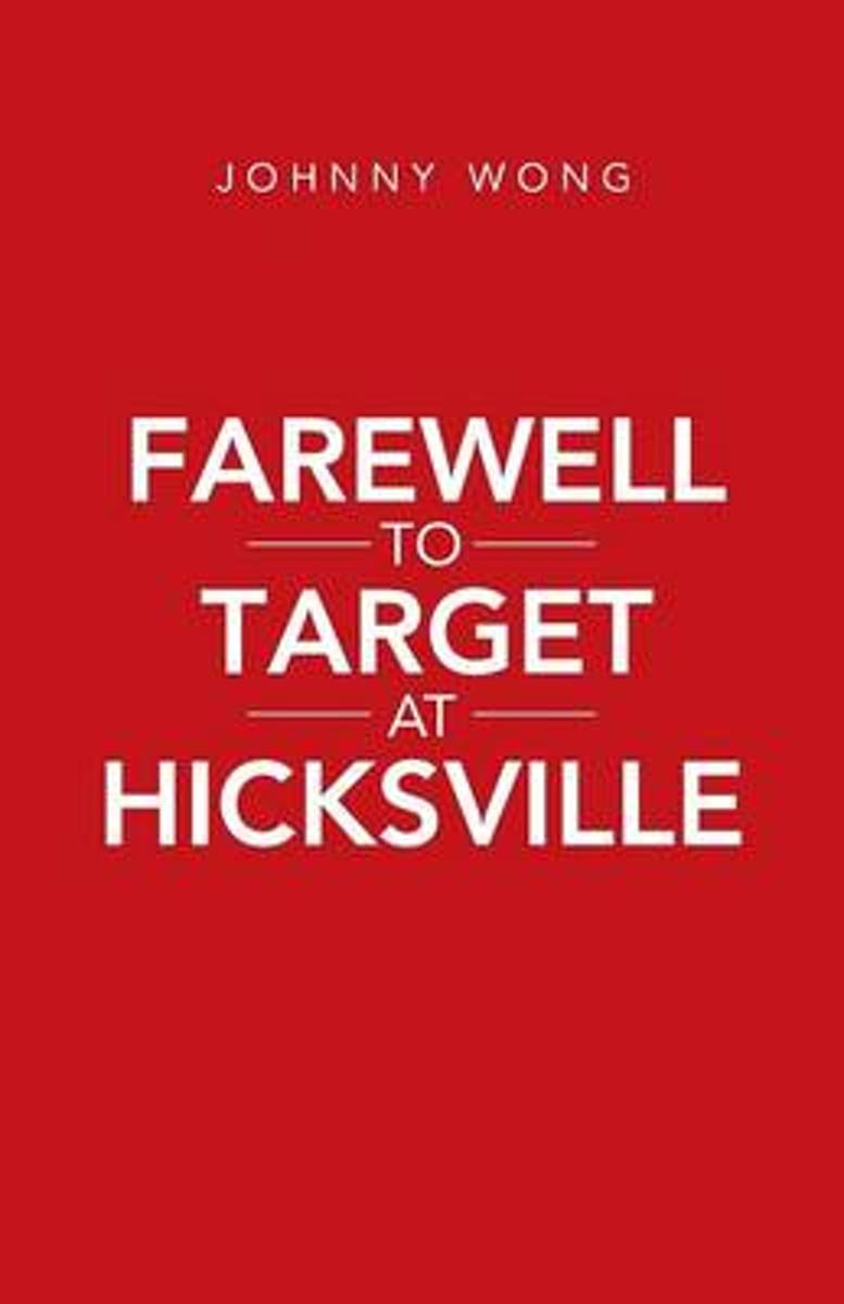 Farewell to Target at Hicksville
