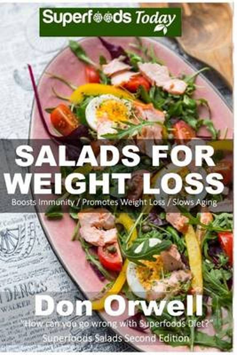 Salads for Weight Loss