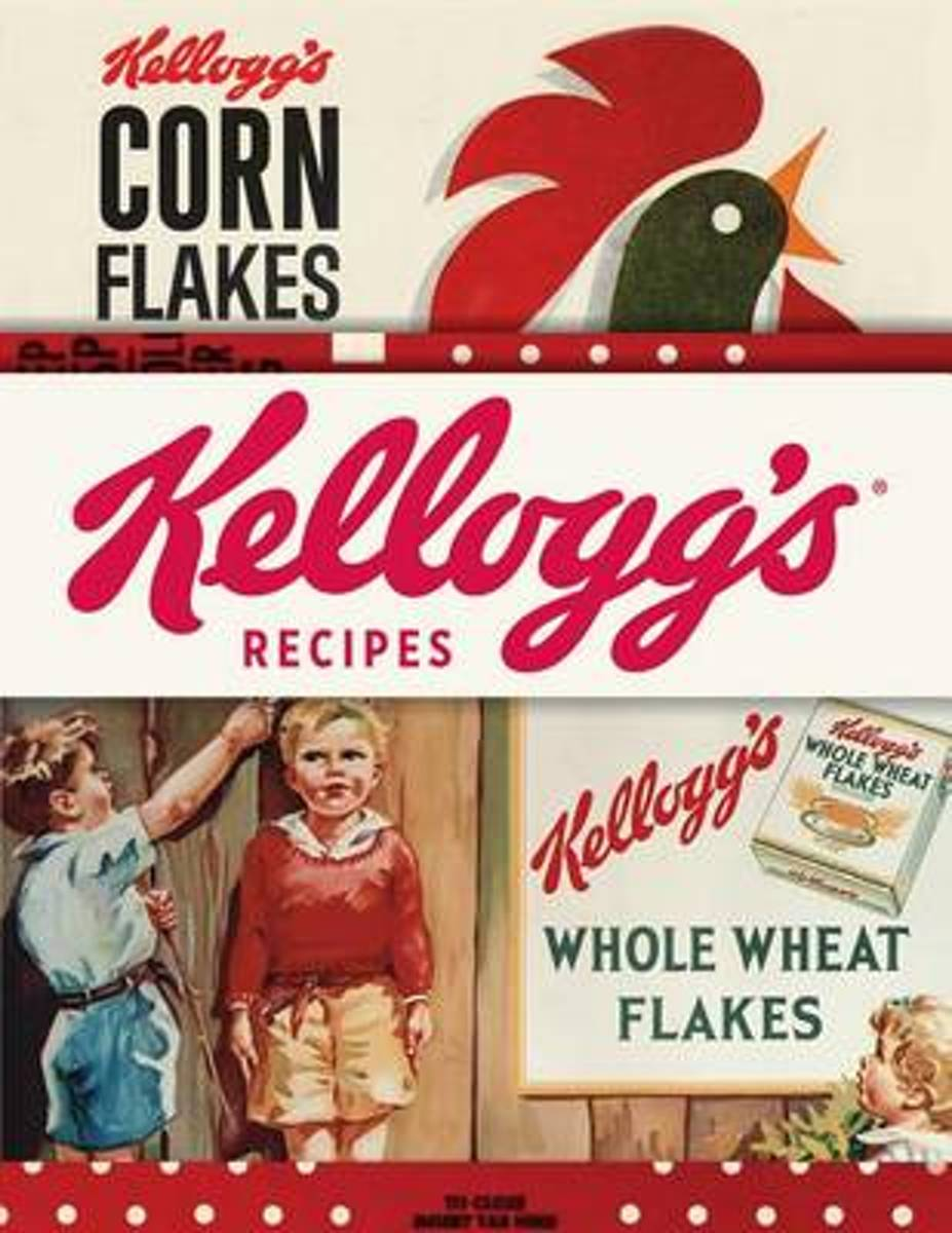 Retro Kellogg's Recipes