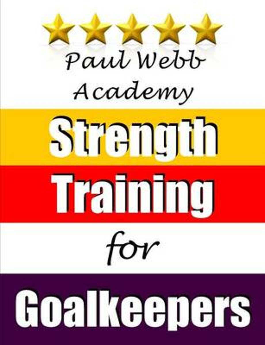 Strength Training for Goalkeepers