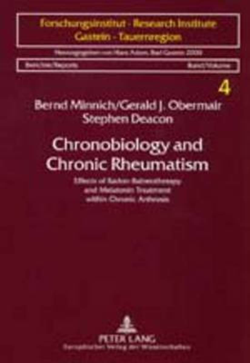 Chronobiology and Chronic Rheumatism