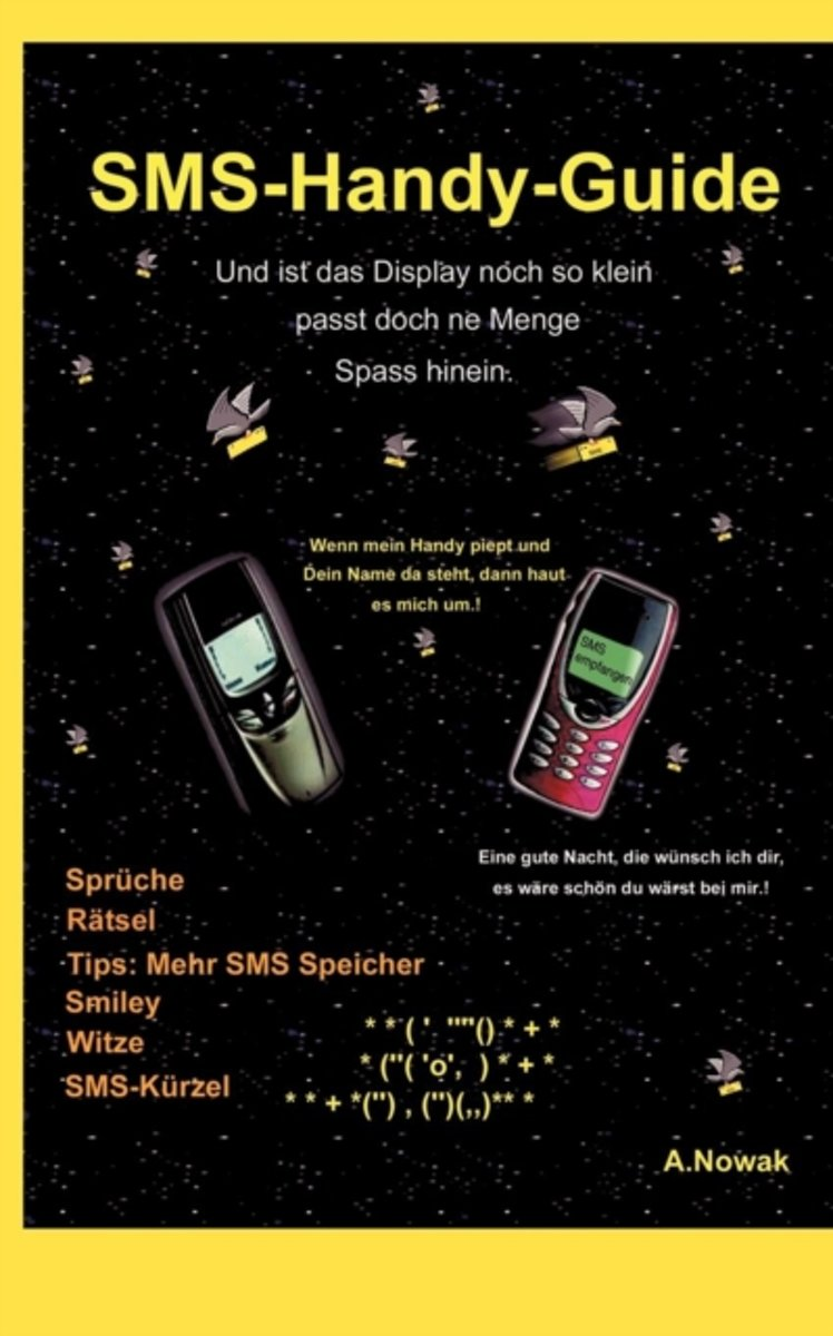 SMS-Handy-Guide