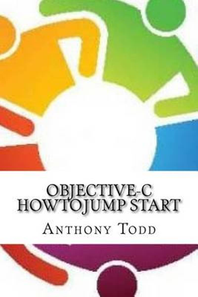 Objective-C Howto Jump Start