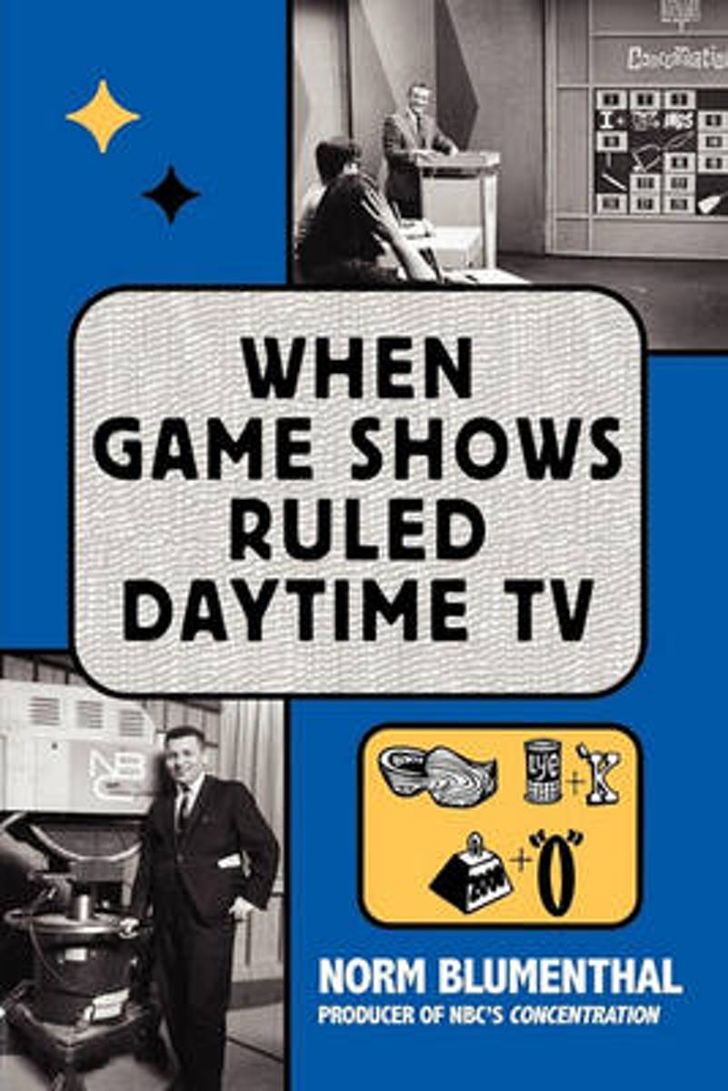 When Game Shows Ruled Daytime TV