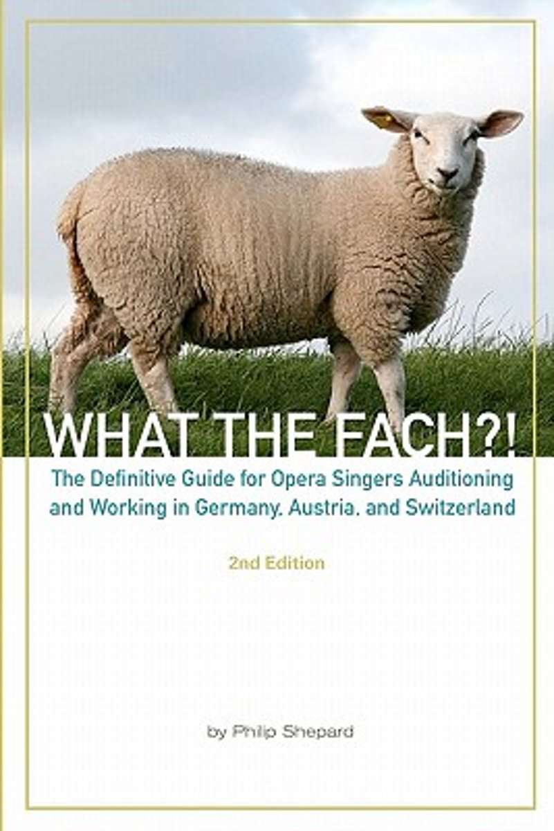What the Fach?! Second Edition