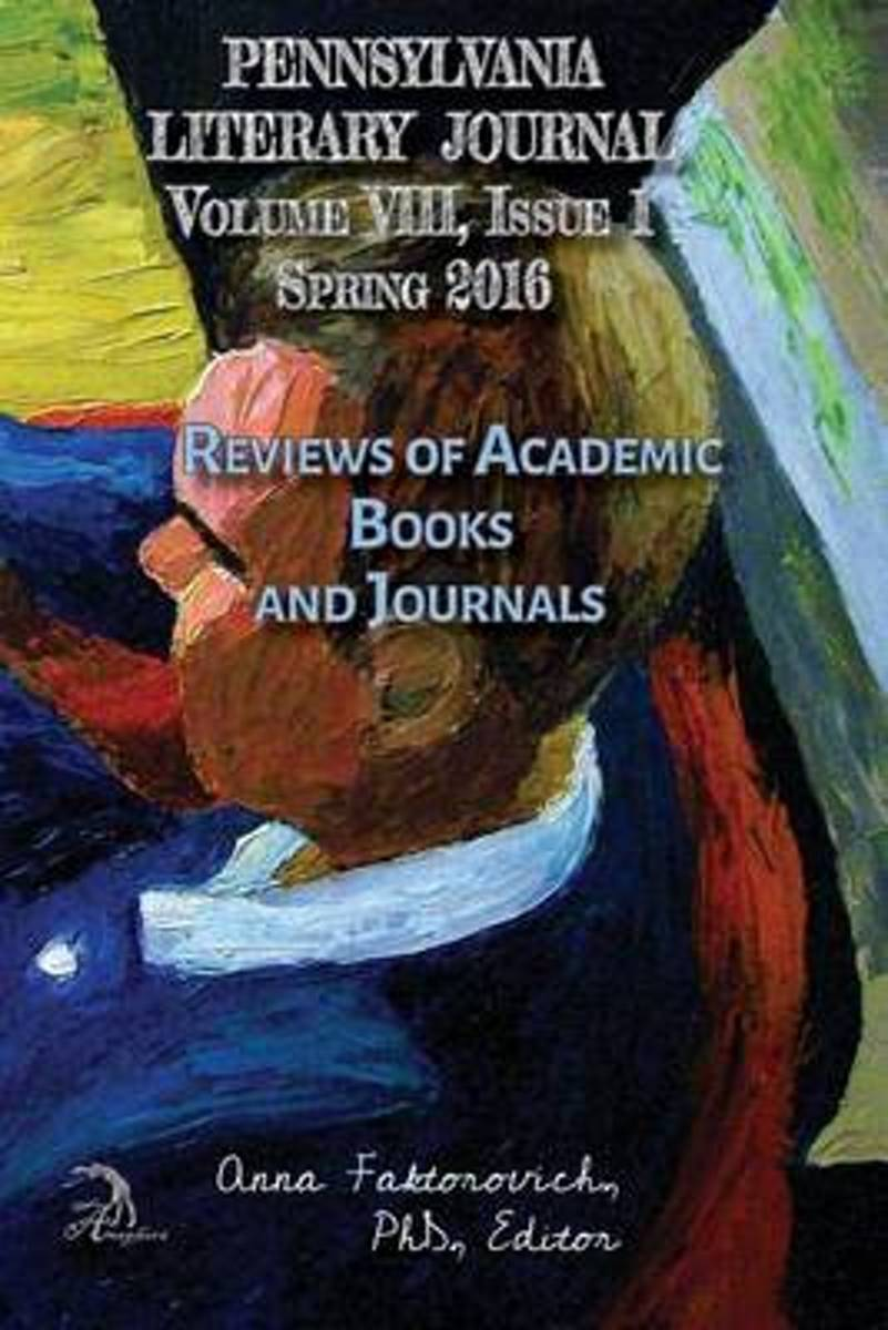 Reviews of Academic Books and Journals
