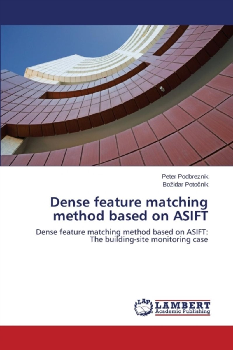 Dense Feature Matching Method Based on Asift