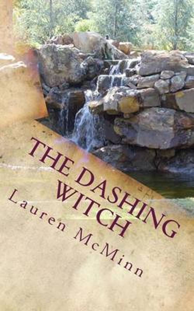 The Dashing Witch