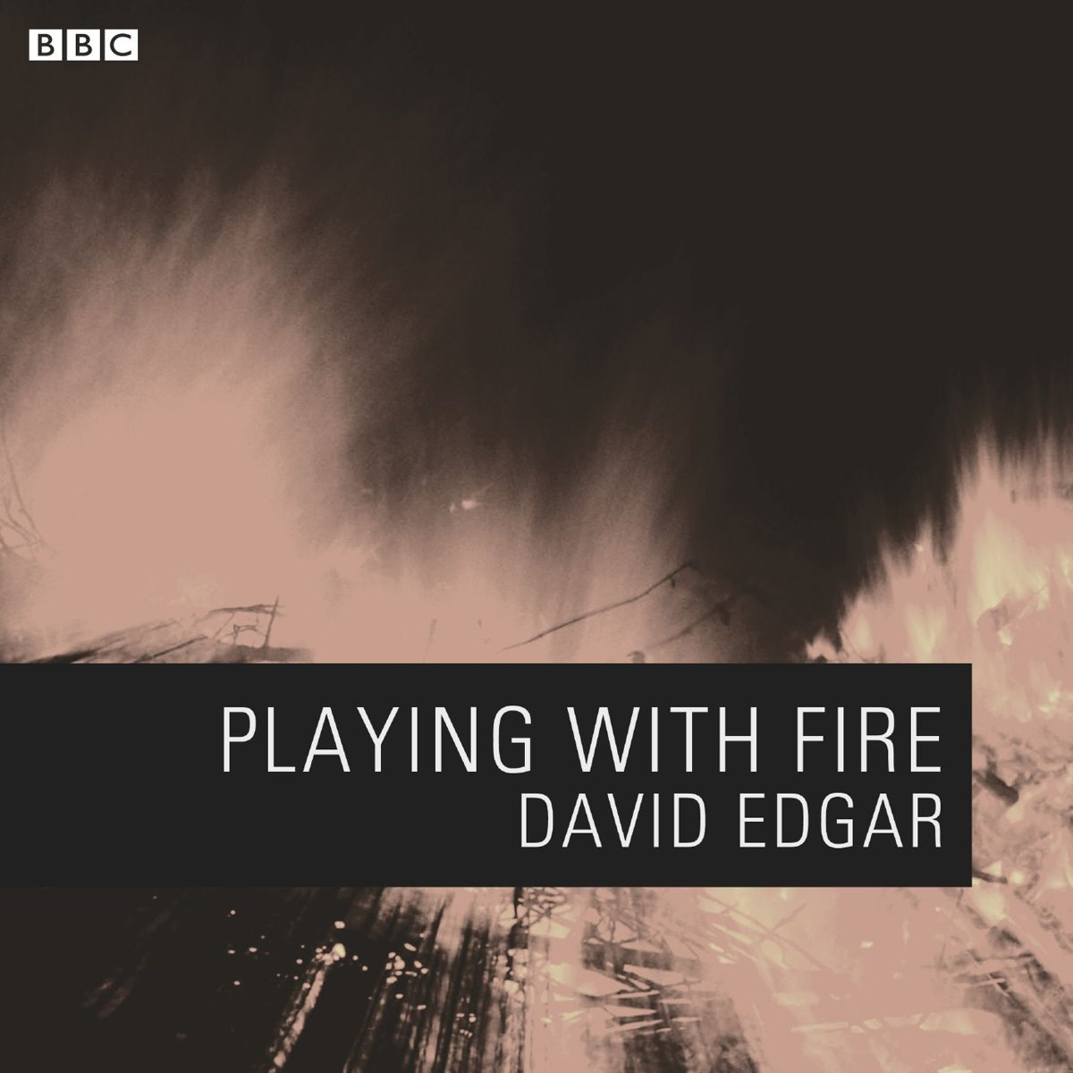 Playing With Fire (The Saturday Play)