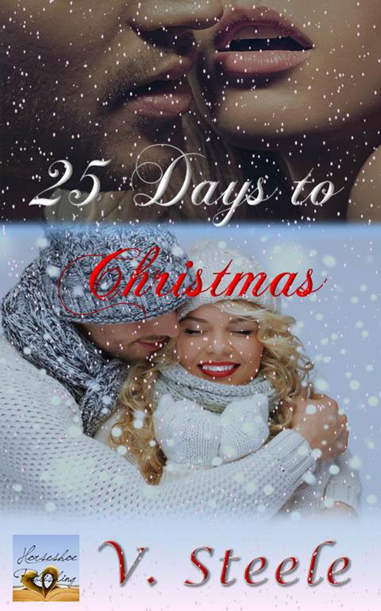 25 Days to Christmas